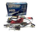 H4-3 Hi/Lo Motorbike & ATV HID Xenon Conversion Kit - Various Outputs (35w/50w/55w)