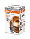 Osram 66250 D2R Xenarc 35w HID Xenon Replacement Bulb