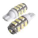 501 W5W Canbus 25* SMD LED Bulbs (2 bulbs) White