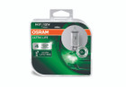 Osram H7 12v 55w Ultra Life up to 3 x Lifetime 64210ULT (Twin Pack)