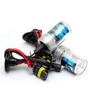 3000k Xenon HID Bulbs - Vairious Bulb Types