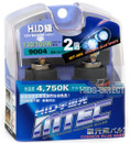 MTEC 9004 HB2 12v 65/45w Cosmos Blue Xenon Effect Upgrade Bulbs