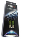 Bolts Racing HY21W 12v Yellow Side Indicator Bulbs (Pair)