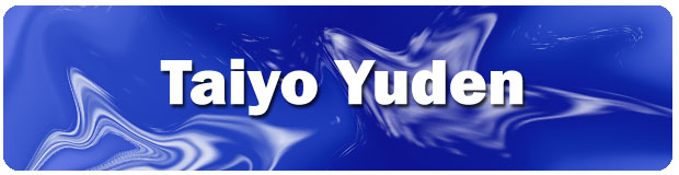 Click to learn more about Taiyo Yuden (JVC)