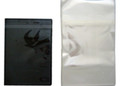 Plastic Bag for Standard 14mm DVD Case
