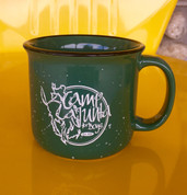 Camp Fire Mug