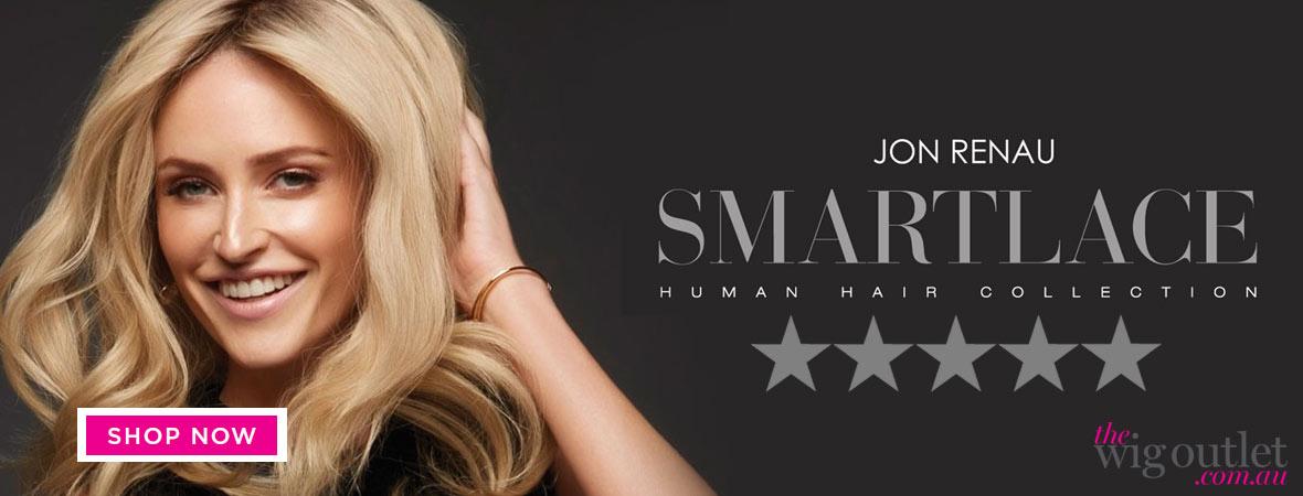 View Jon Renau Human Hair Wigs