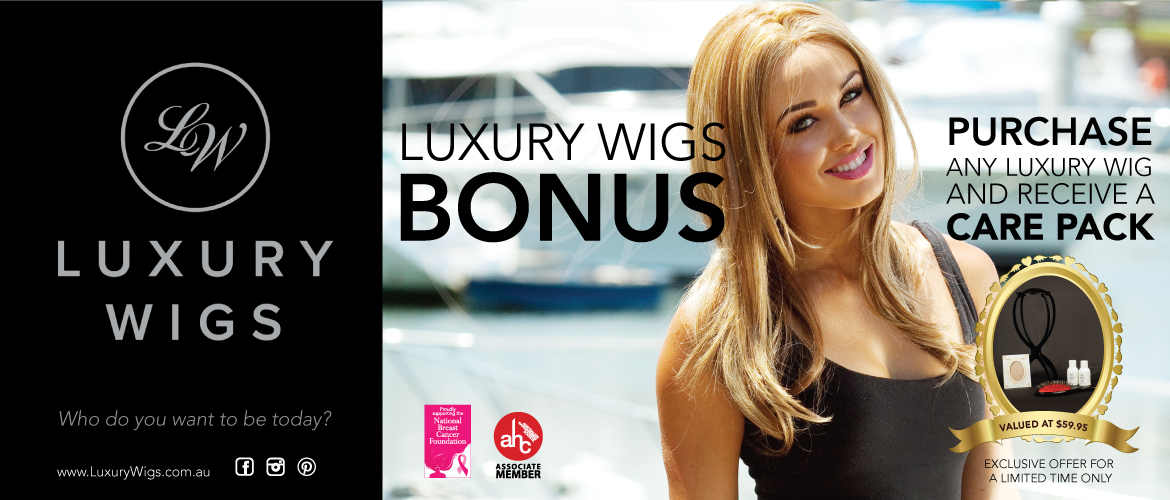 Click Here To View Our Luxury Wigs