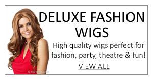 Deluxe Fashion Wigs