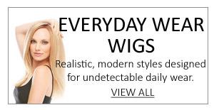Everyday Wear Wigs