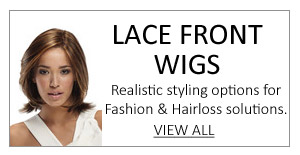 View our Lace Front Wigs