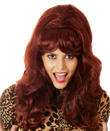 Peggy Bundy / Beehive Costume Wig