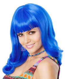 Teenage Dream (Katy Perry) Deluxe Costume Wig(Katy Perry)