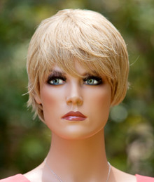 Skye (Blonde 27T88) Premium Fashion Wig - Heat Resistant