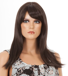 DELUXE Naomi (Brown 4) Fashion Wig