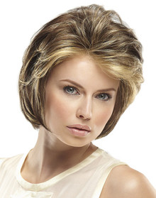 Hillary - Lace Front Synthetic Wig by Jon Renau