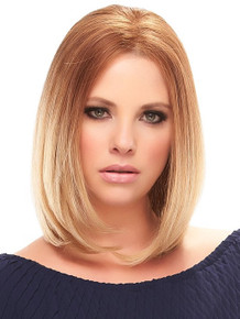 Carrie (Exclusive) - Human Hair Lace Front Wig by Jon Renau