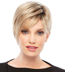 NATALIE - Short Pixie Wig - by Jon Renau