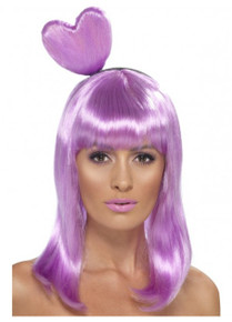 Candy Queen Costume Wig