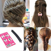 French Braid Roller Styling Tool - As Seen on TV!