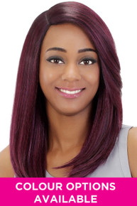 Athena High Heat Synthetic Everyday Wear Wig