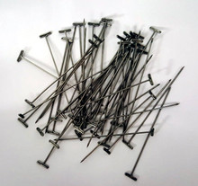 Pack of 10 Wig Styling T-Pins