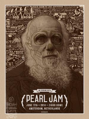 """""""PEARL JAM"""""""