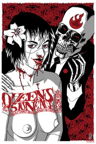 QUEENS OF THE STONE AGE w THROWRAG