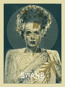 SWANS A/P