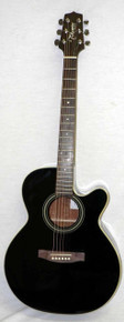 Takamine TED51C D series acoustic guitar