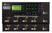 AX8 Amp Modeler and Multi FX