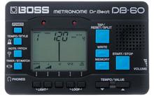DB 60 Metronome