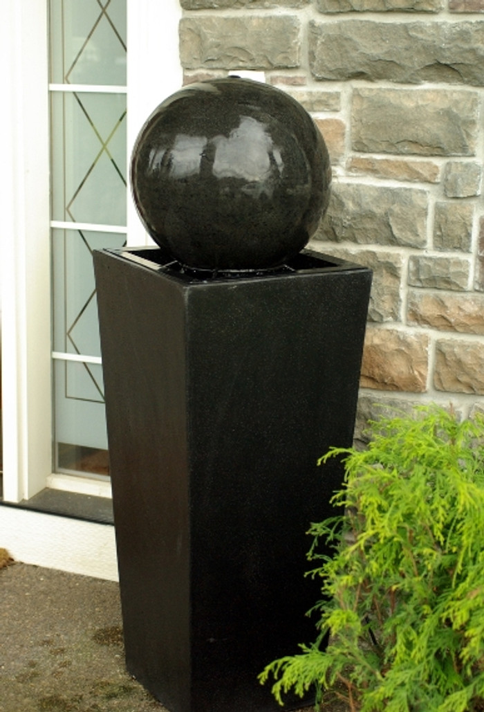 Sphere Fountain Package
