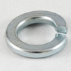 "Spring Washer Zinc: 9/16"". Qty 10"