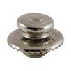 Tenax Button Part 31 Nickel