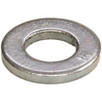 High tensile flat washer zinc