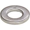 High tensile flat washer zinc
