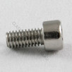 Socket Head Cap Screw Stainless 2 BA x 3/8