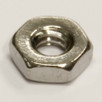 Nut stainless 10-24