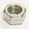 Std Hex Nut Steel Zinc 5/8 BSF