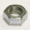 "1/2"" BSCY Reduced Hex Nut"