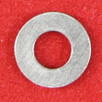Flat Round Washer Stainless