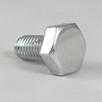 Set Screw 1/4 BSF x 1/2 grade R chrome/pl