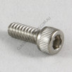 BA Socket head cap screw stainless steel
