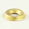 Brass Cup Washer