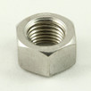 Hex Nut 3/8 UNF Stainless