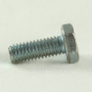 Set Screw 3/16 BSF x 1/2 grade R zinc/pl