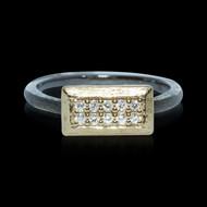 Athens Diamond Ring