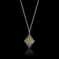 Diamond Eternally Beautiful Necklace