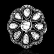 Heritage Coeur Diamond Ring